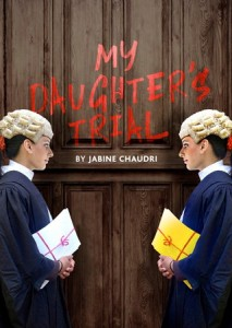 My daughters trial