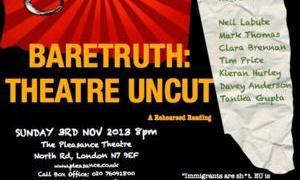 baretruth theatre uncut