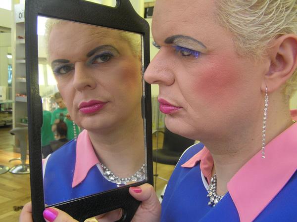 Salon Adrienne 1